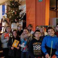 Middenschool Sint-Pieter Oostkamp Uitwisseling